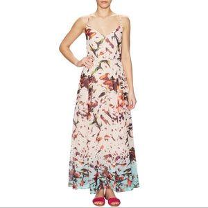 RACHEL Rachel Roy floral dress